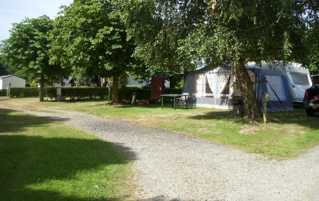 Camping La Mariennée Saint-Pair-sur-Mer